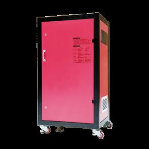 如何合理对采暖炉的电缆系统进行调试