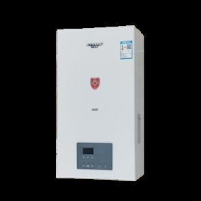 燃气壁挂炉可将生活用水温度调节到合适档位
