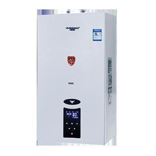 板换式燃气采暖热水炉-X