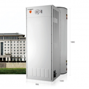 广东500kw中央热水炉